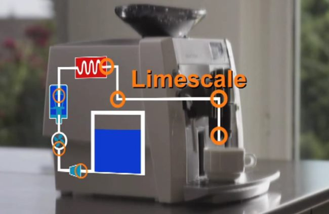 Clean Limescale
