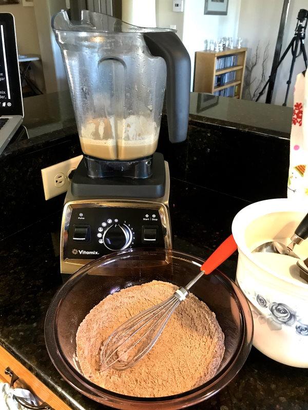 screwball cake mixer