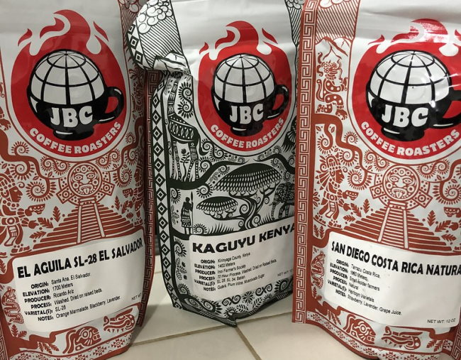 jbc coffee